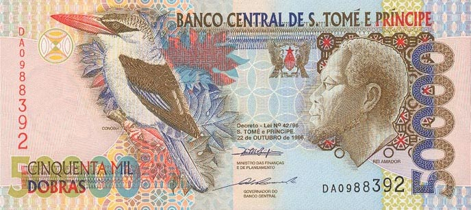 Going Abroad? Is Currency a Work of Art? | Squared Away Blog